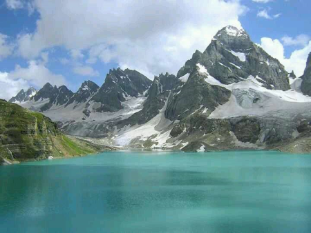 Ratti Gali Neelum Valley Tour (3 Days 2 Nights)